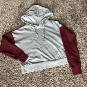 Brand new without tags Tillys destined hoodie S